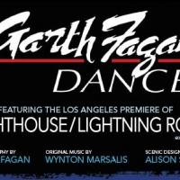 Garth Fagan Dance Comes to Ebony Rep, 10/3-5