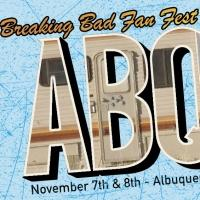 BREAKING BAD Fan Fest to Debut in New Mexico This November