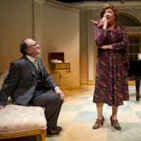 Photo Flash: First Look at The REP's SOUVENIR, Now Playing Through 10/12