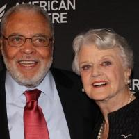 Photo Coverage: On the Red Carpet at the American Theatre Wing Gala Honoring Angela Lansbury!