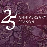 COMEDY OF ERRORS Launches Seattle Shakespeare's 25th Anniversary Season Tonight