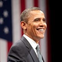 President Obama Celebrates National Poetry Month