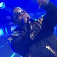 VIDEO: Hip Hop Artist Flo-Rida Performs 'GDFR' on TODAY