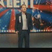 VIDEO: Trailer - Tony Winner James Corden in ONE CHANCE