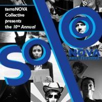 soloNOVA Presents Two Solo Stars at the SoloNOVA Arts Festival, 5/22-6/11