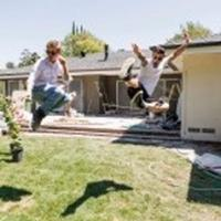 Mark Ballas & Derek Hough Star in HGTV's MARK & DEREK'S EXCELLENT FLIP, Premiering Tonight