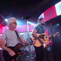 VIDEO: REO SpeedDragons Perform 'Roll With the Changes' on JIMMY KIMMEL