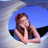 BWW Reviews: DISNEY'S THE LITTLE MERMAID at Olney Theatre Center - Take the Plunge with this Disney Classic