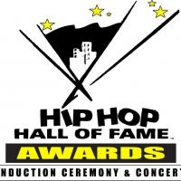 HIP HOP HALL OF FAME Awards Set for NYC's Stage 48