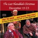 BWW's Top Louisville Theatre Stories of 2012