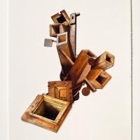Robert Mann Gallery  Presents 'Jennifer Williams: The High Line Effect'