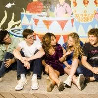 Ra Ra Riot Joins The Postal Service on Tour