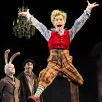BWW Reviews: WIND IN THE WILLOWS, The Duchess Theatre, December 16 2013