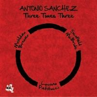 BIRDMAN Composer Antonio Sanchez Announces Two New Albums
