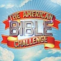 AMERICAN BIBLE CHALLENGE Allows Fans to Choose Favorite Teams for Charity