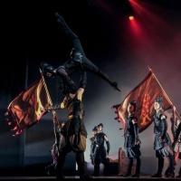 BWW Reviews: THE LEGEND OF MULAN Makes Beautiful US Debut