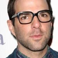 Zachary Quinto to Guest Star on NBC's HANNIBAL