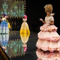 Steppenwolf Hosts Fashion Show and Party Inspired by MARIE ANTOINETTE Tonight