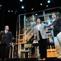BWW Reviews: NOISES OFF Is A Side-Splitting Opener For FAC's Season