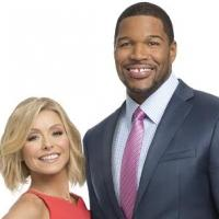 Scoop: LIVE WITH KELLY AND MICHAEL - Week of September 29, 2014