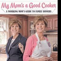Gabbie Krivonak Releases New Cookbook for Working Mothers