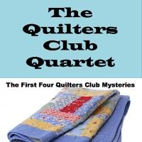 Absolutely Amazing eBooks Presents Special Offer on The Quilters Club Series