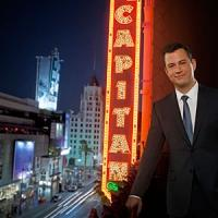 ABC's JIMMY KIMMEL LIVE is Monday's No. 1 Late-Night Talker in Households