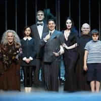 A Spook-tacular Spring Offering! THE ADDAMS FAMILY Will Haunt The McCallum Theatre Now thru 3/16