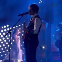 VIDEO: Ed Sheeran Shares Dreamy Performance of 'Thinking Out Loud' on MTV EMA's