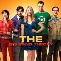 THE BIG BANG THEORY is Week's Top Broadcast with L+7 in Viewers, Adults 18-49