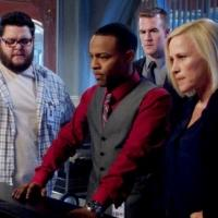 CBS's CSI: CYBER is First In Viewers for the Week