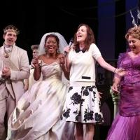 BWW TV: It's Possible! Lesley Ann Warren Returns to Her CINDERELLA Roots Onstage at the Broadway Theatre