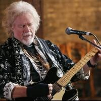 Canadian Rock n' Roll Legend Randy Bachman to Play The Concert Hall, 4/25; Tickets on Sale Tomorrow