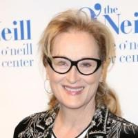 Meryl Streep to Star as Opera Diva Florence Foster Jenkins; Hugh Grant to Co-Star