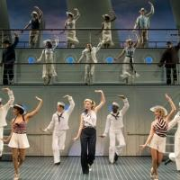BWW Reviews: ANYTHING GOES Delivers Laughs at Kennedy Center through July 7
