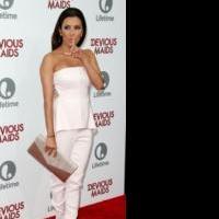 Eva Longoria Carries Jill Milan to 'Devious Maids' Premiere