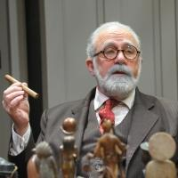 BWW Reviews: Theater J's Thought-Provoking FREUD'S LAST SESSION