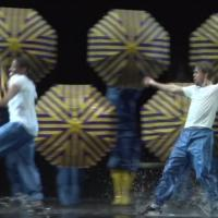 Derek Hough & Jared Grimes Tap Off Terrifically At NEW YORK SPRING SPECTACULAR