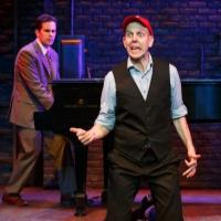 MURDER FOR TWO to Conclude Off-Broadway Run on 6/29