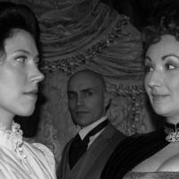 FIRST LOOK: Kentwood Players Presents AN IDEAL HUSBAND by Oscar Wilde, Opening Tonight