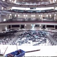 STAGE TUBE: Behind the Scenes at Blumenthal Performing Arts' Revamped Belk Theater