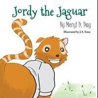 Meryl Day Pens JORDY THE JAGUAR