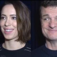 BWW TV: In Rehearsal with Rebecca Hall and the Cast of MACHINAL- Meet the Company!