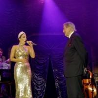 VIDEO: Lady Gaga & Tony Bennett Perform 'But Beautiful' Live from Brussels!
