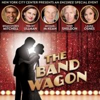 Encores! The Band Wagon! Begins November 6