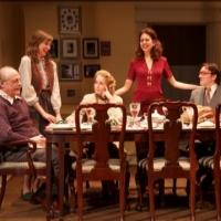 Review Roundup: THE ASSEMBLED PARTIES Opens at MTC - All the Reviews!