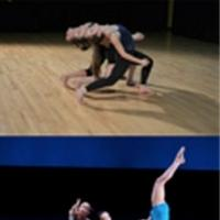 Ariel Rivka Dance, Carolyn Dorfman Dance, Sean Curran, Carrie Ellmore-Tallitsch, and Paul Dennis Showcase Works This Weekend