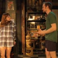STAGE TUBE: First Look at Scenes From First Folio Theatre's World Premiere of SALVAGE