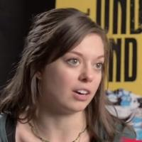 STAGE TUBE: Behind the Scenes with THE UNDENIABLE SOUND OF RIGHT NOW's Margo Seibert and More