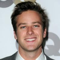 Armie Hammer to Star in Psychological Thriller MINE